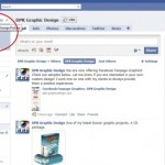 How to Upload a Facebook Fanpage Profile Picture
