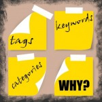 Categories, Tags, and Keywords, OH MY!