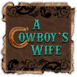 Recent Project – {A Cowboy's Wife} WordPress Customization