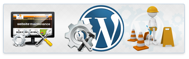 wordpress_maintenance_service
