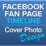 Facebook Fanpage Timeline Cover Graphics