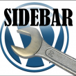 wordpress_sidebar_options
