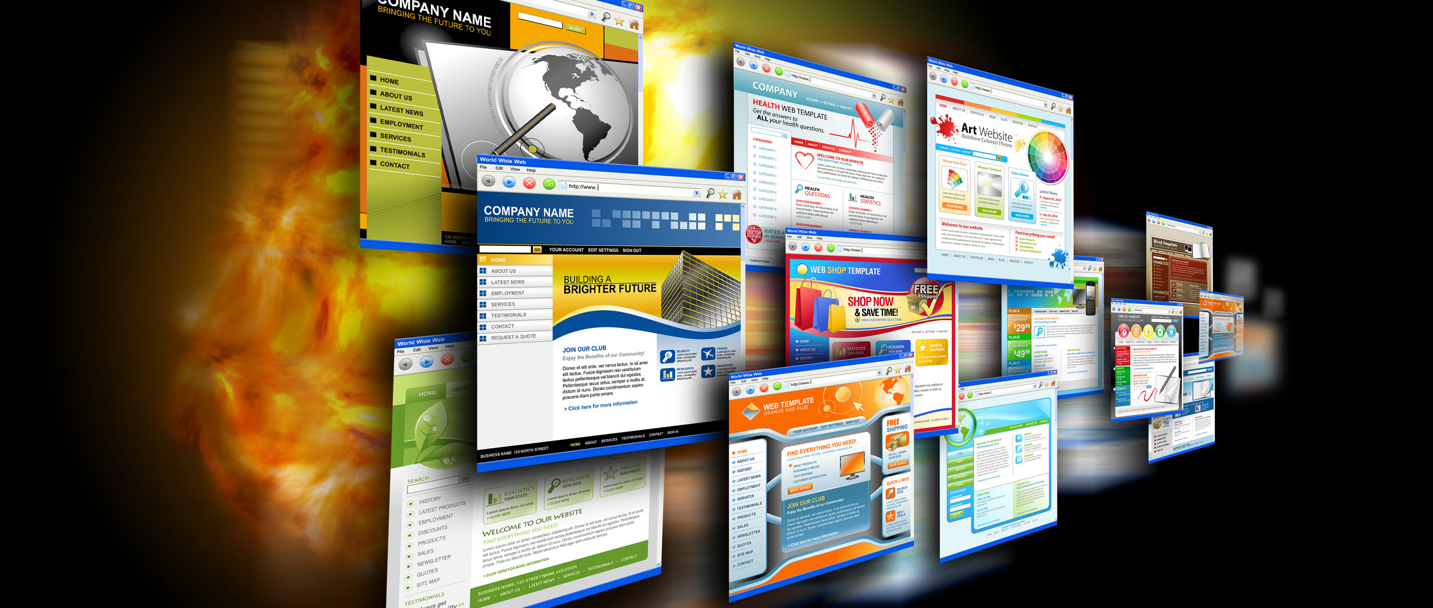 The Amazing Benefits of a Professionally Designed Website: dpk-graphicdesign.com/the-amazing-benefits-of-a-professionally...